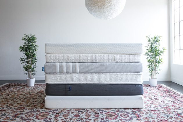 Which Online Mattress Company Is Best For My Sleep Style