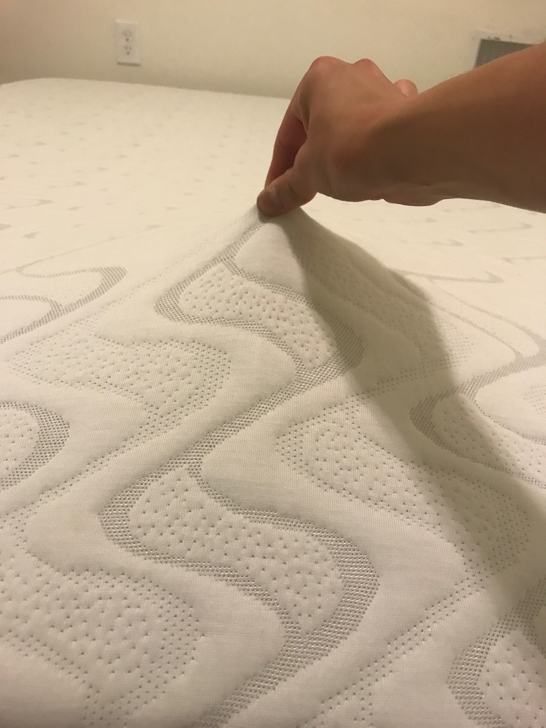 Nest Mattress Review