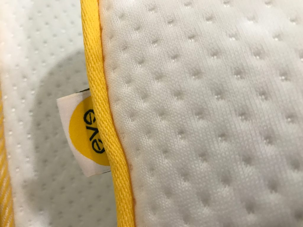 Eve Pillow Review Results By The Mattressjunkie Com Team