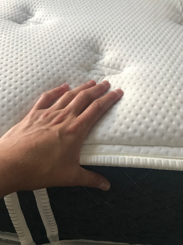 Brooklyn Bedding #BestMattressEver Mattress Review