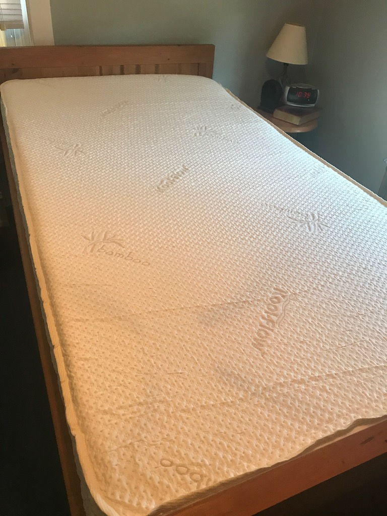 Snuggle Pedic Mattress Review Mattressjunkie Com