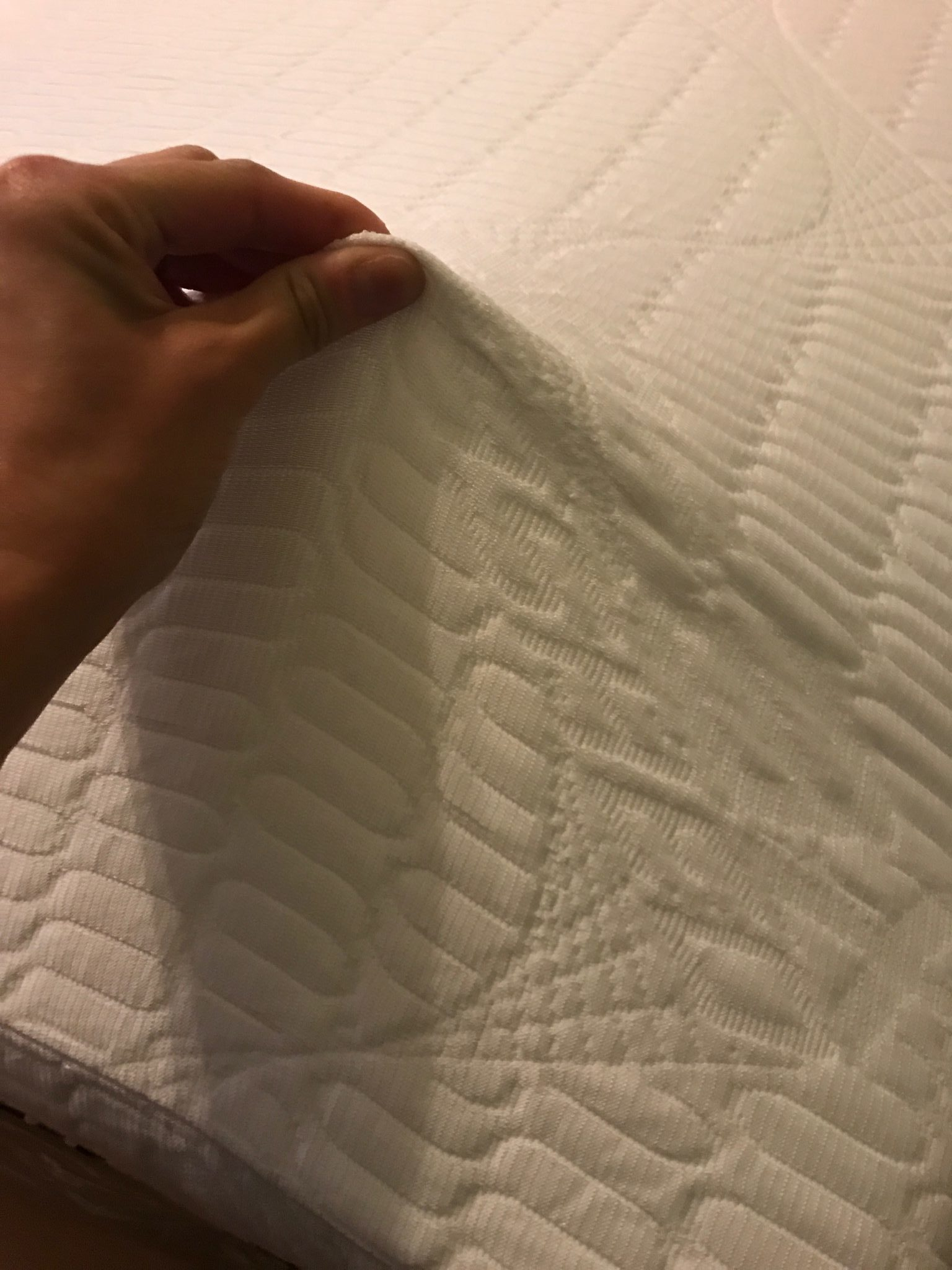 REM-Fit Sleep 500 Mattress Review