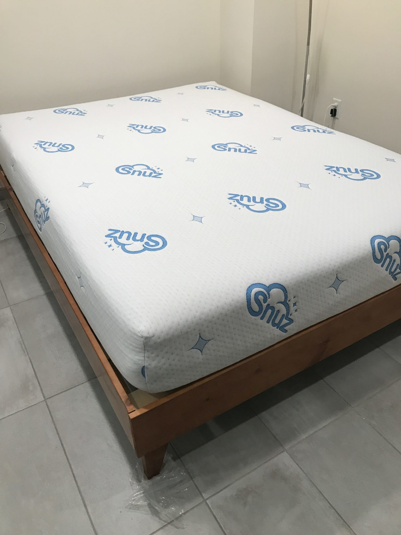SNUZ Mattress Review