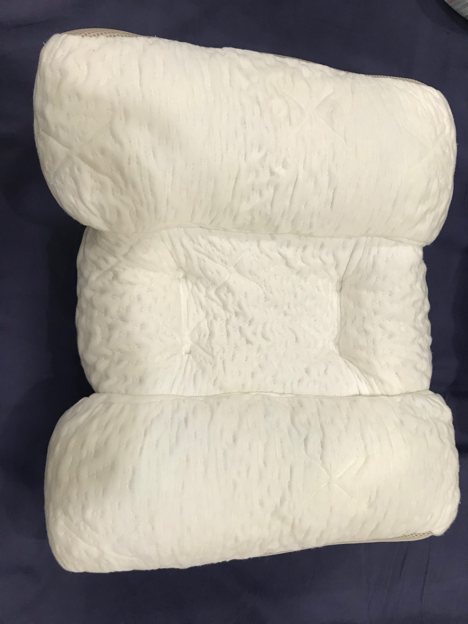 Dr Loth S Spinealign 174 Pillow Review Mattressjunkie Com