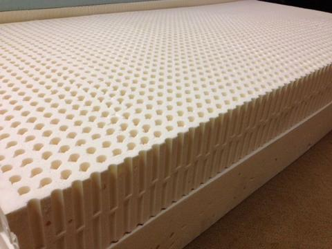 Dunlop vs Talalay Latex