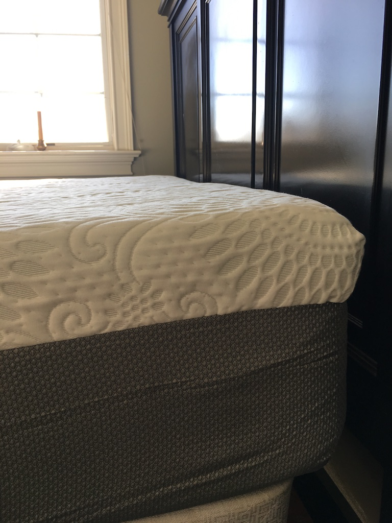 Rest Refreshed Memory Foam Mattress Review