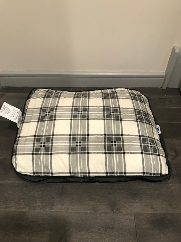 MyPillow Pet Bed Review