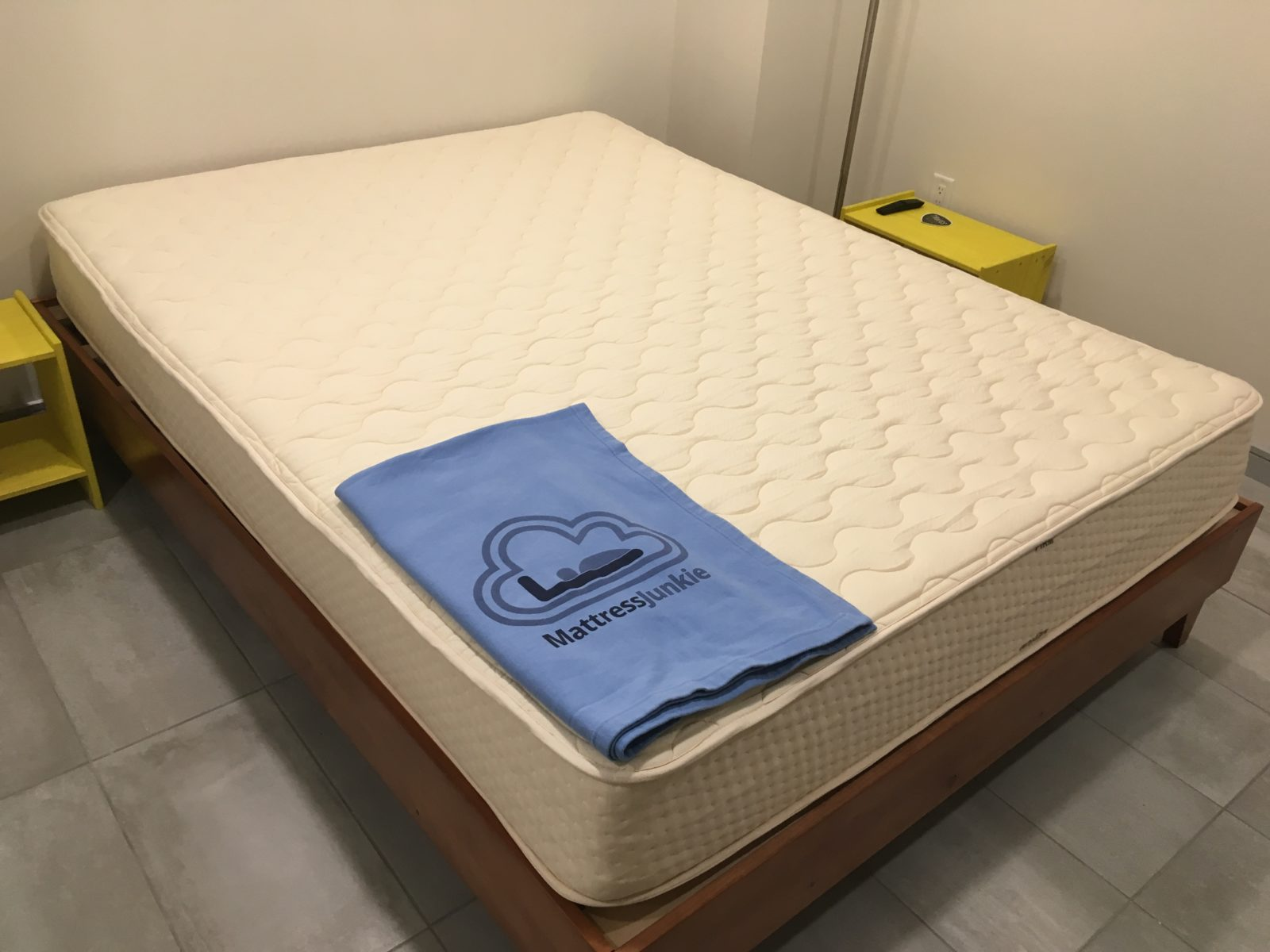 Latex For Less 9 Inch Mattress Review