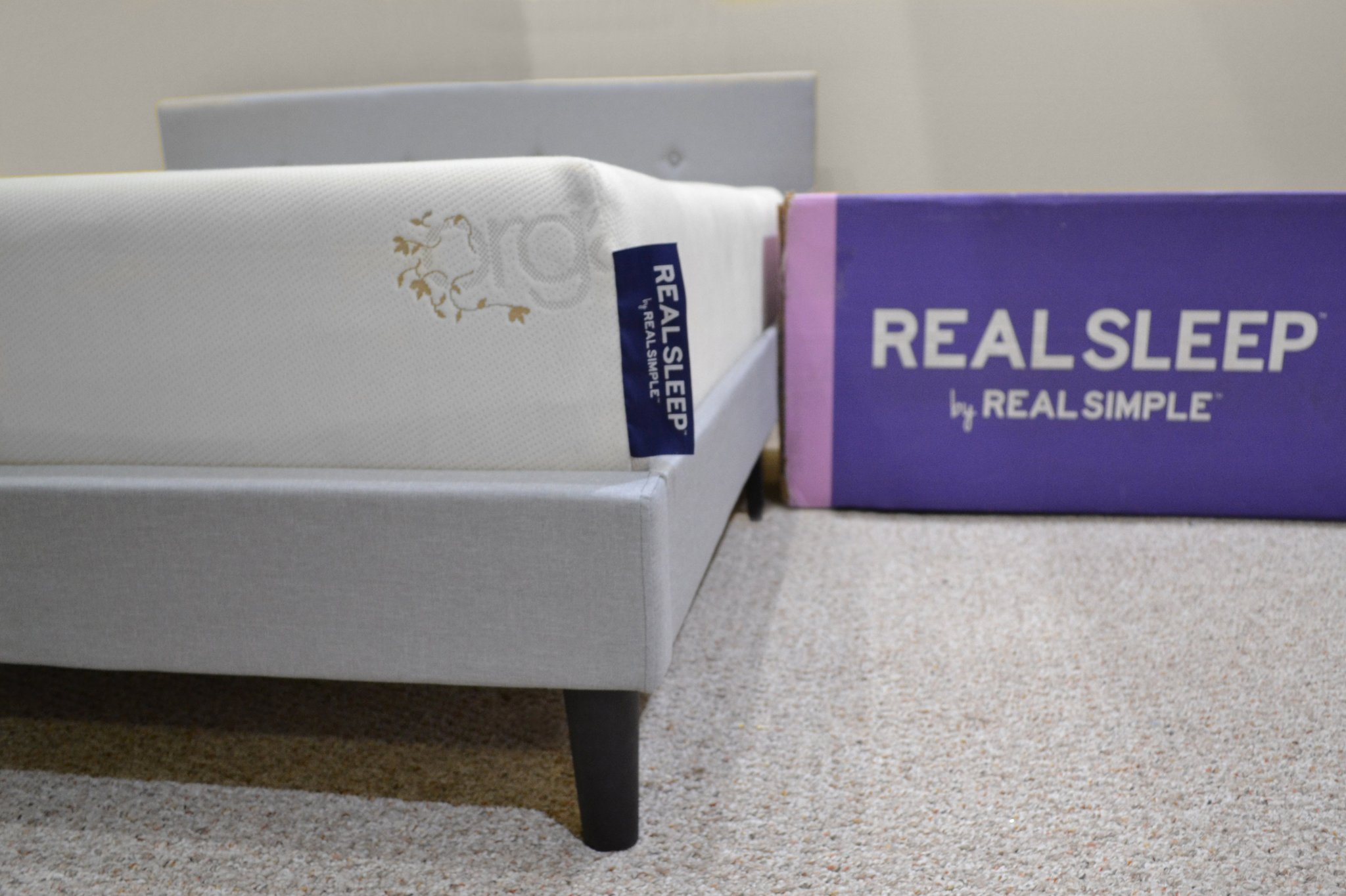 Real Sleep By Real Simple