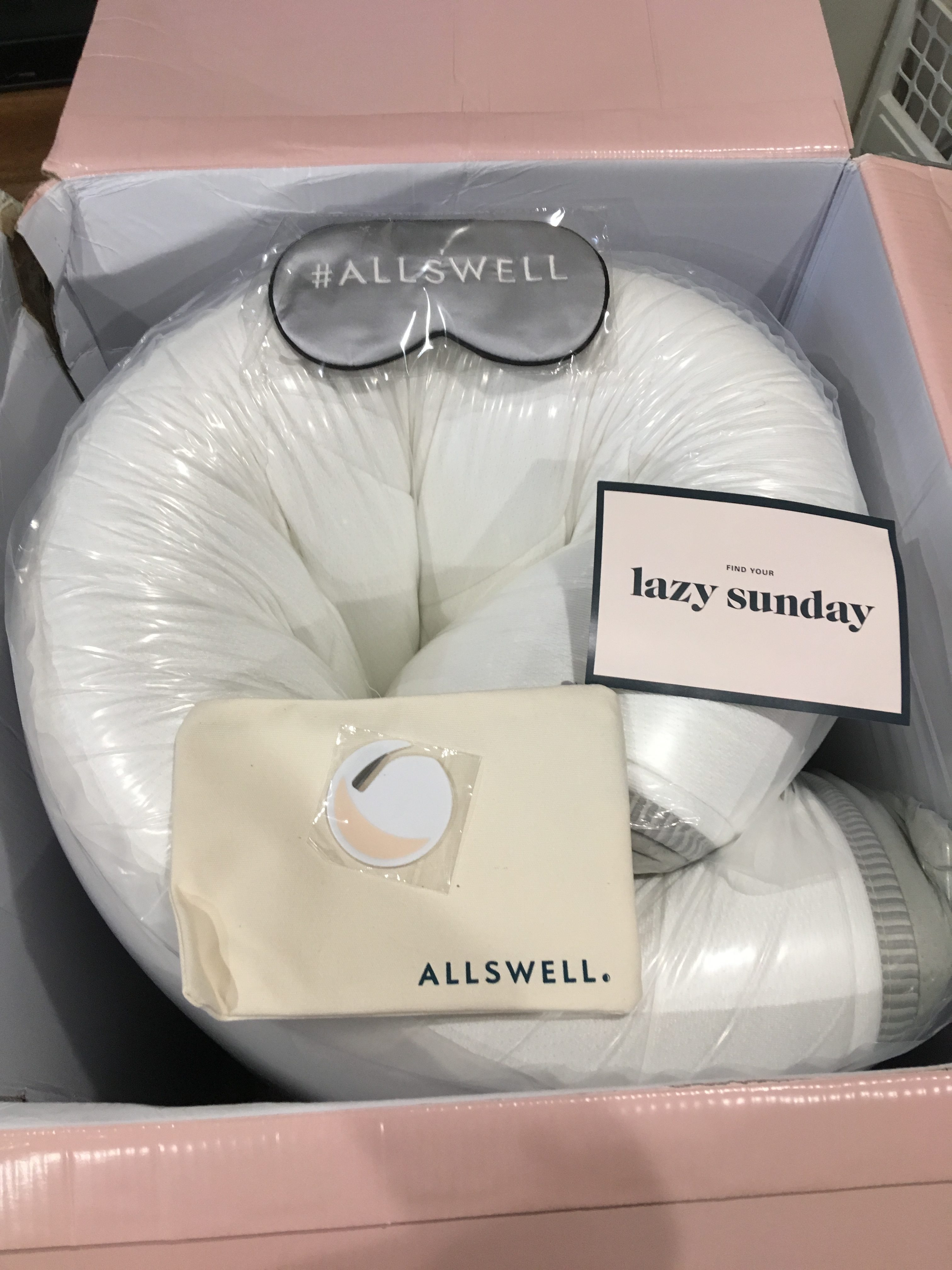 Allswell Luxe Classic Memory Foam Mattress Review