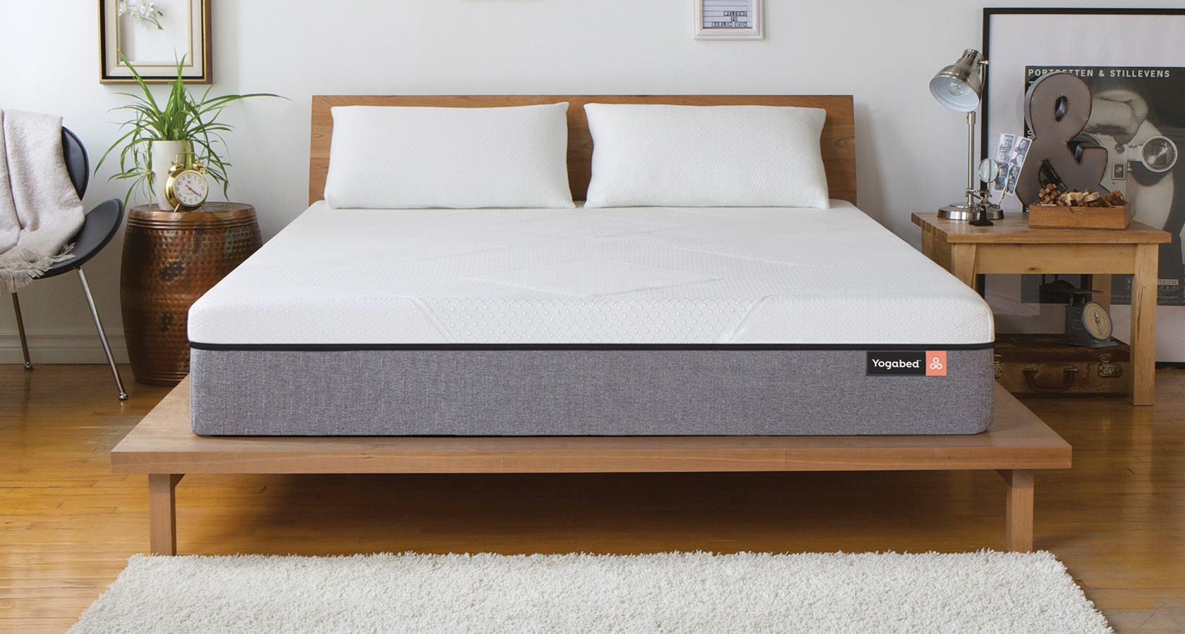 Marpac Yogabed Mattress Review