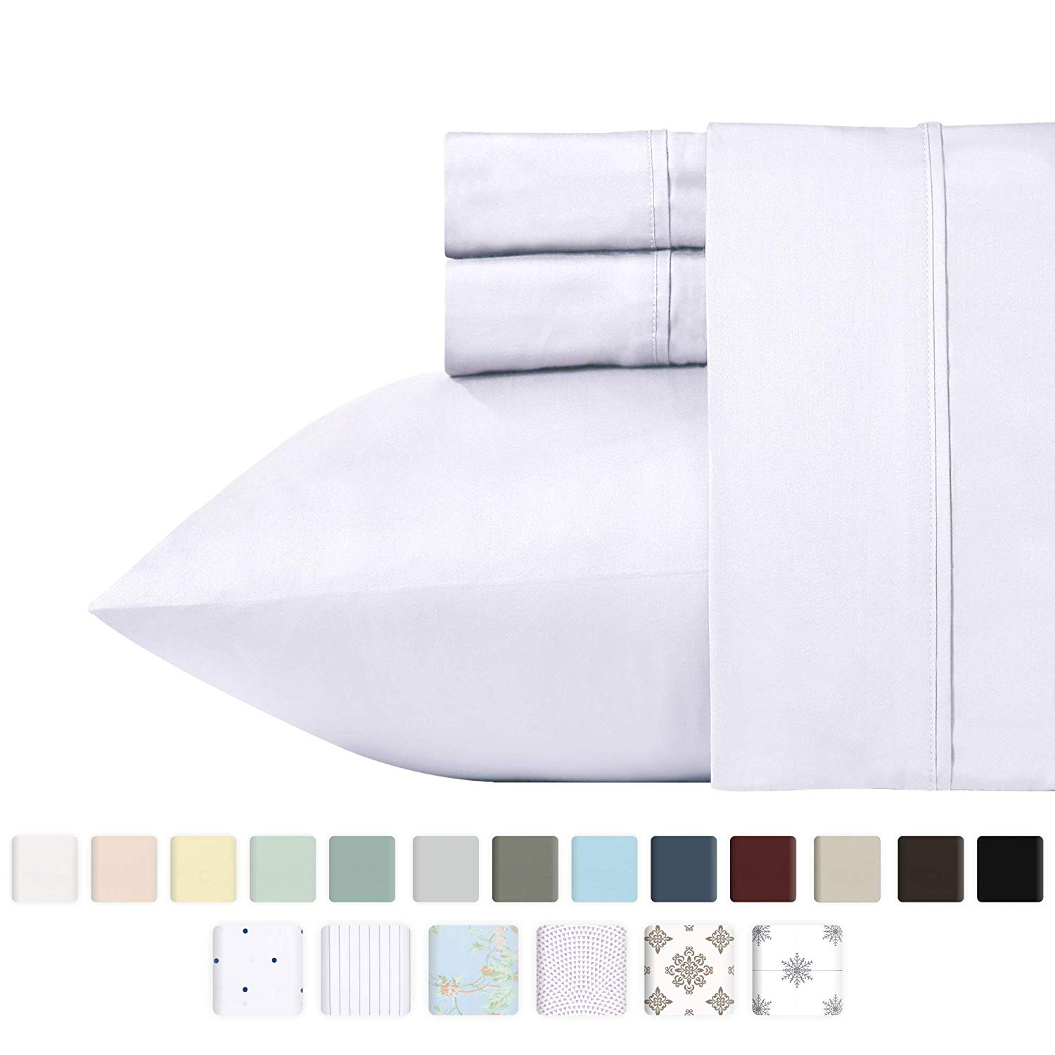 California Design Den Everyday Comfort Sheets Review