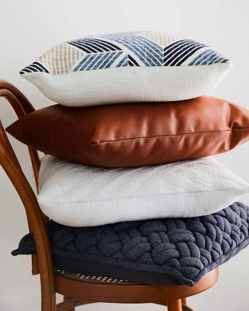 Burrow Pillows