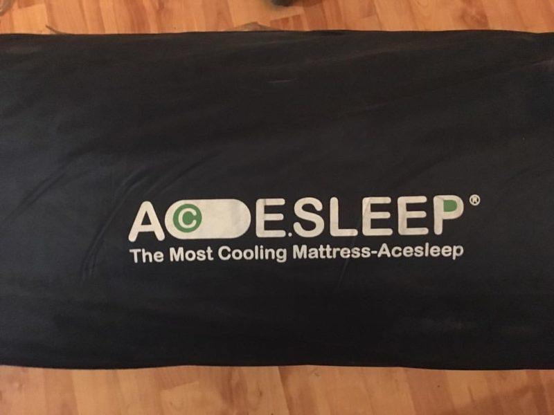 Acesleep Mattress Review