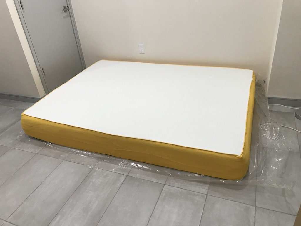 Eve Mattress Review