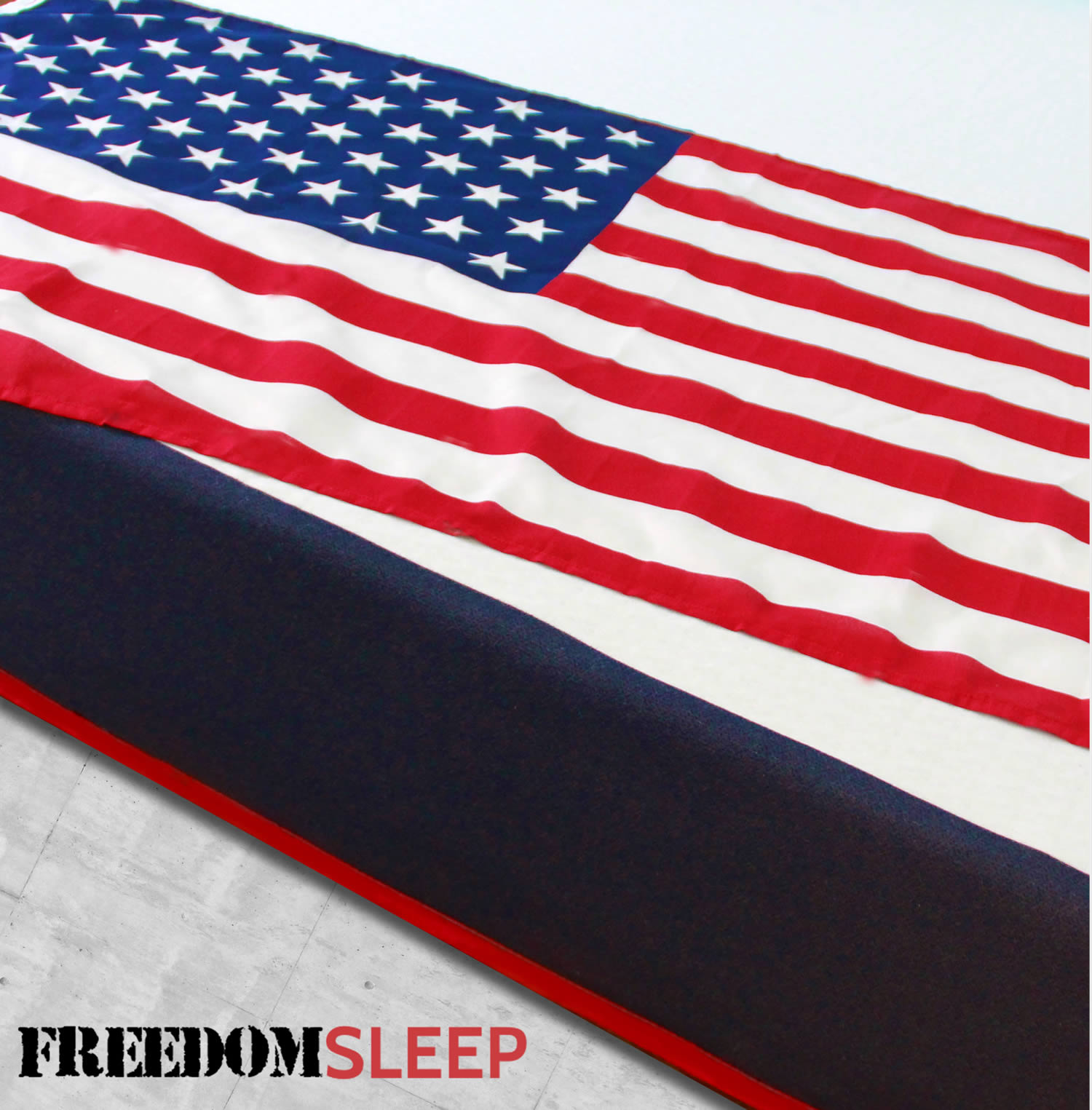 Freedom Sleep Mattress
