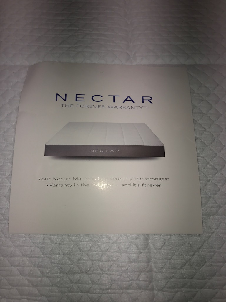 Nectar Sleep Mattress Review