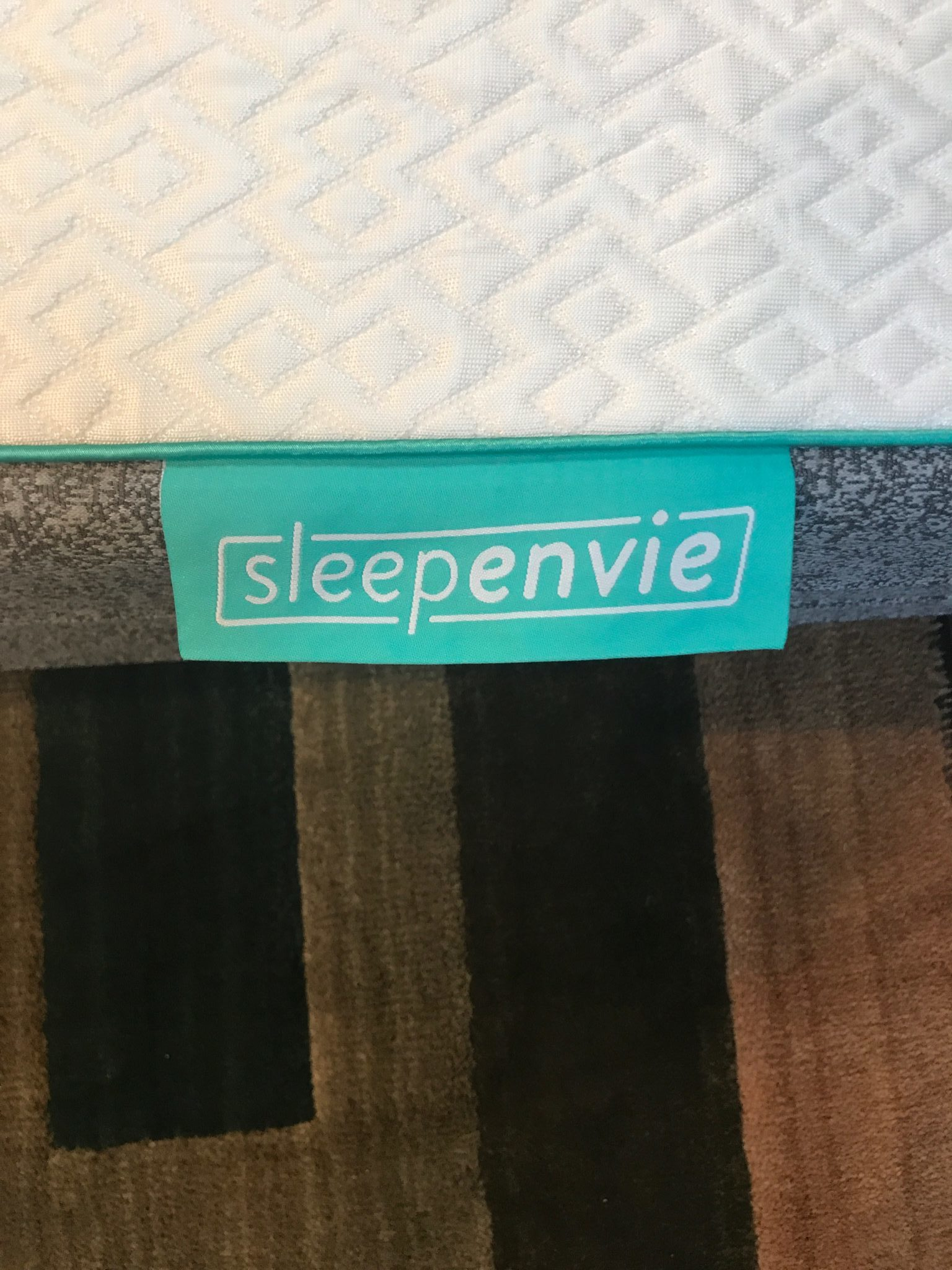 Sleep Envie Sofie Mattress Review