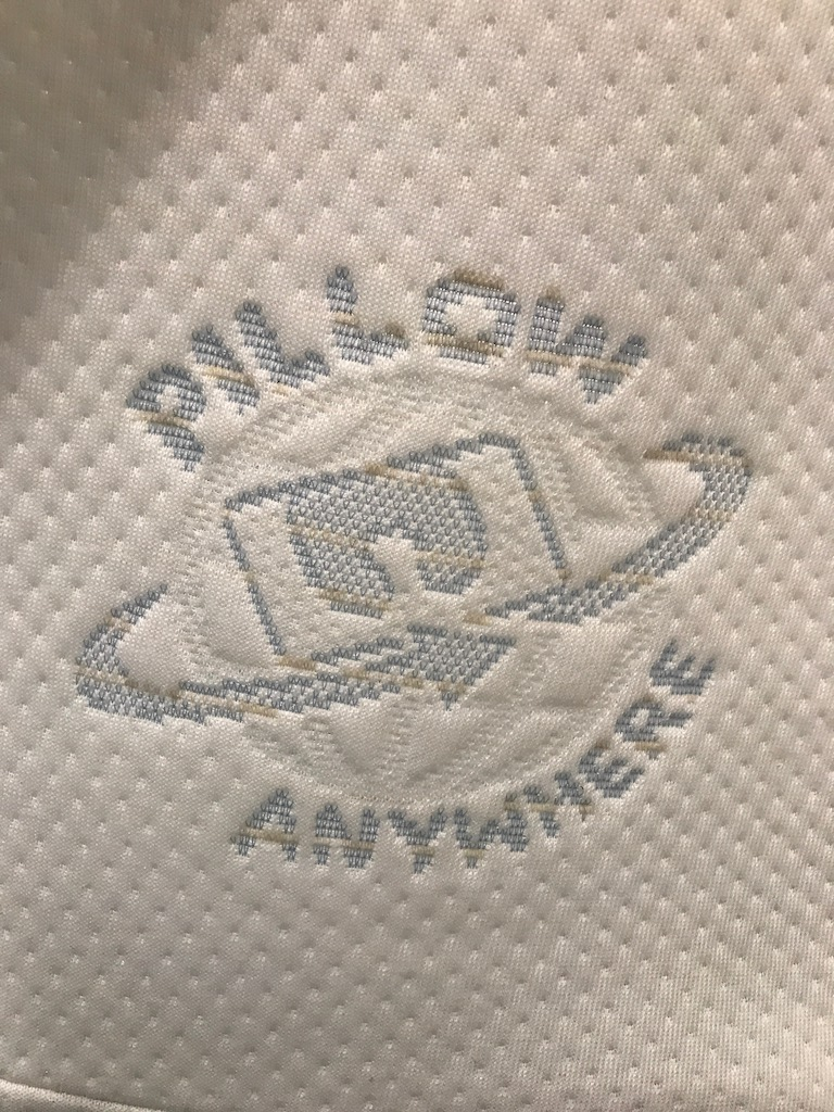 Pillow Anywhere Pillow Review