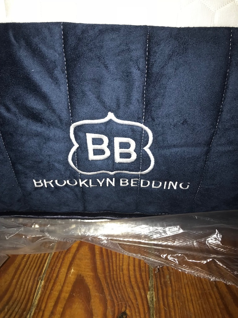 Brooklyn Bedding Aurora Mattress Review