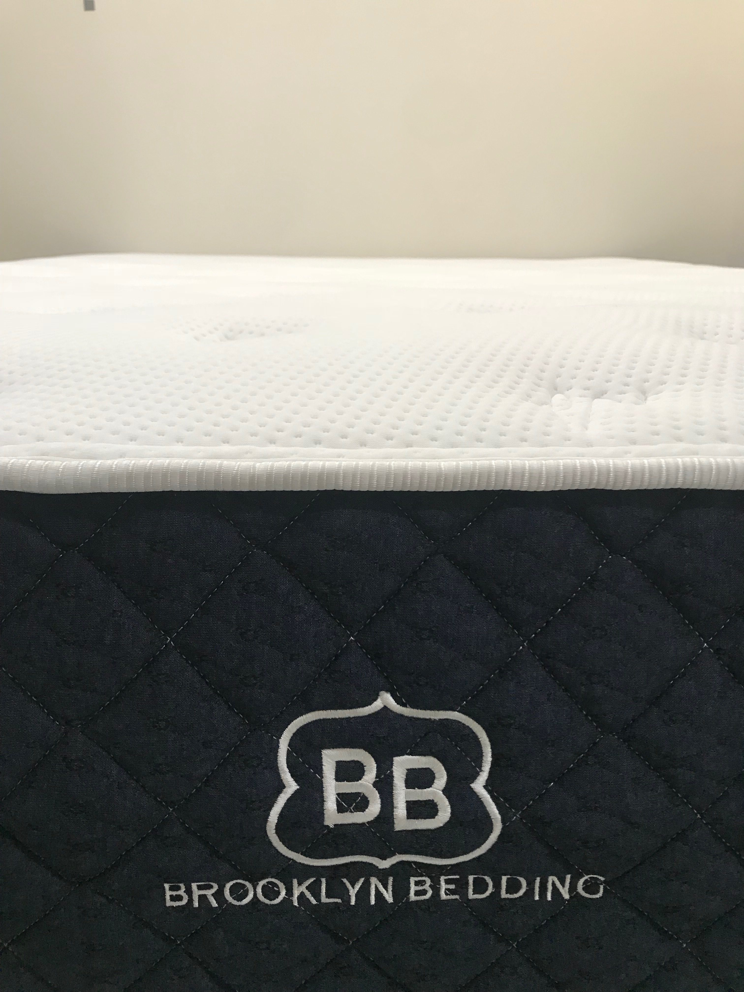 Brooklyn Bedding Signature Mattress Review by Brooklyn Bedding