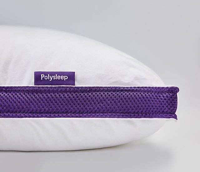 Polysleep Pillow Review