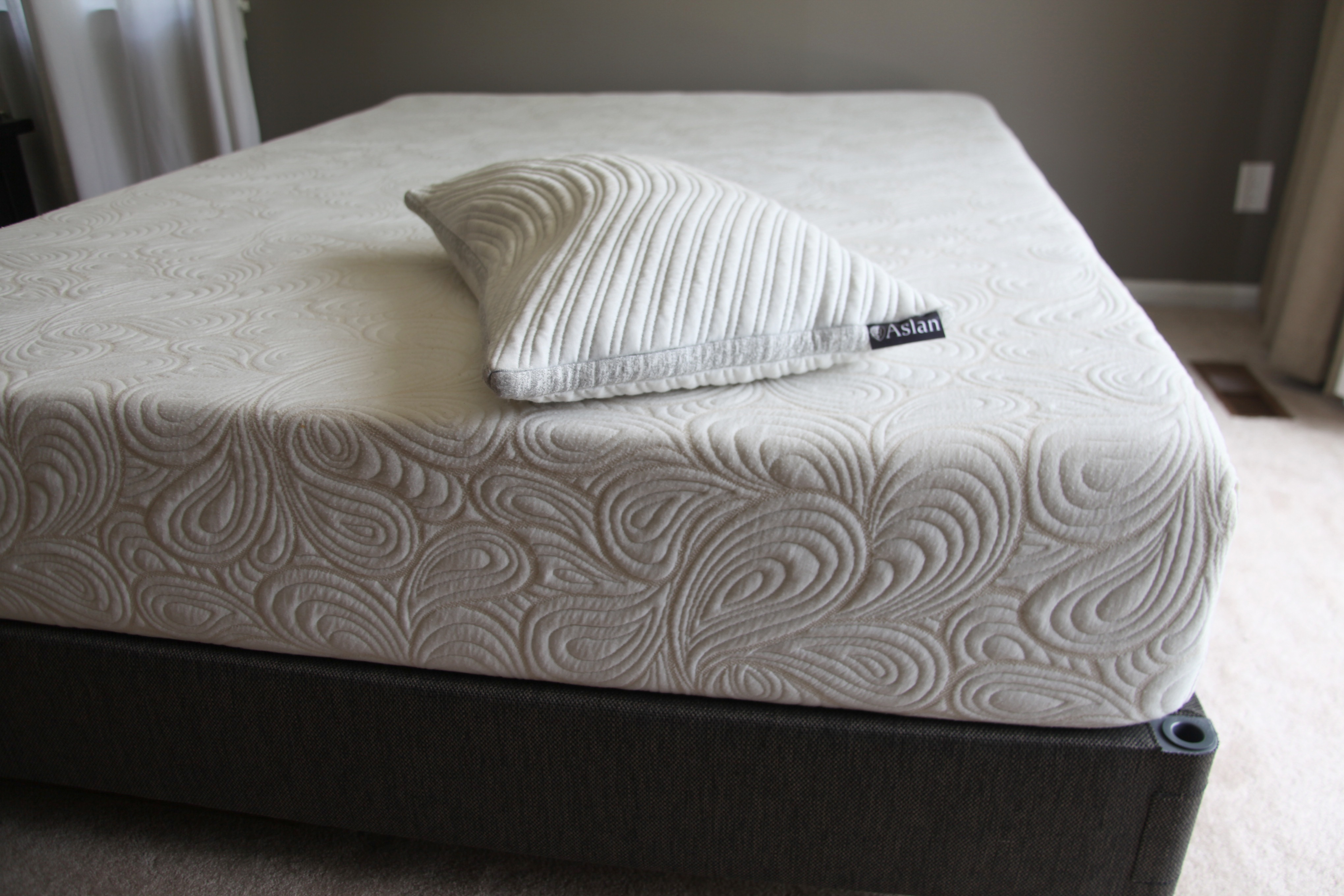 Aslan Mattress Review