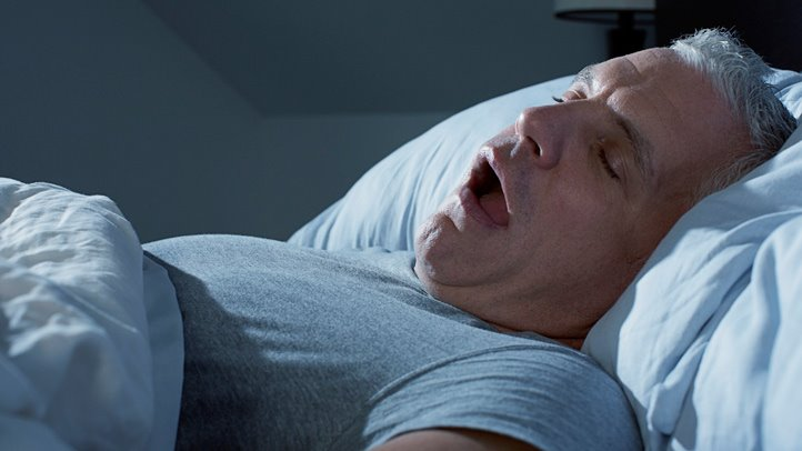 Get Better Sleep With Anti-Snoring Pillows