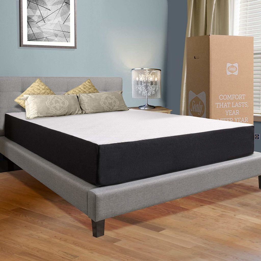 Sealy mattress available at walmart