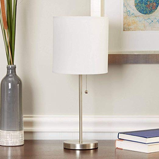 Walmart Table Lamps