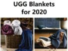 UGG Blanket by UGG Bedding