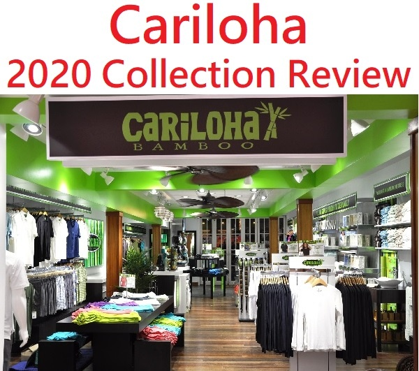 Cariloha Bamboo Reviews