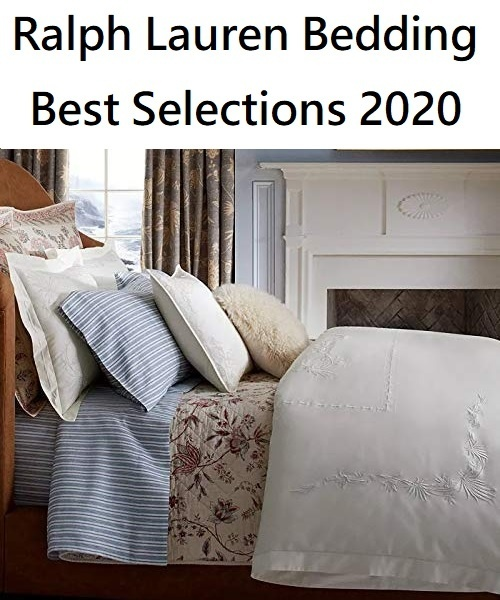 Ralph Lauren Bedding Reviews 2020