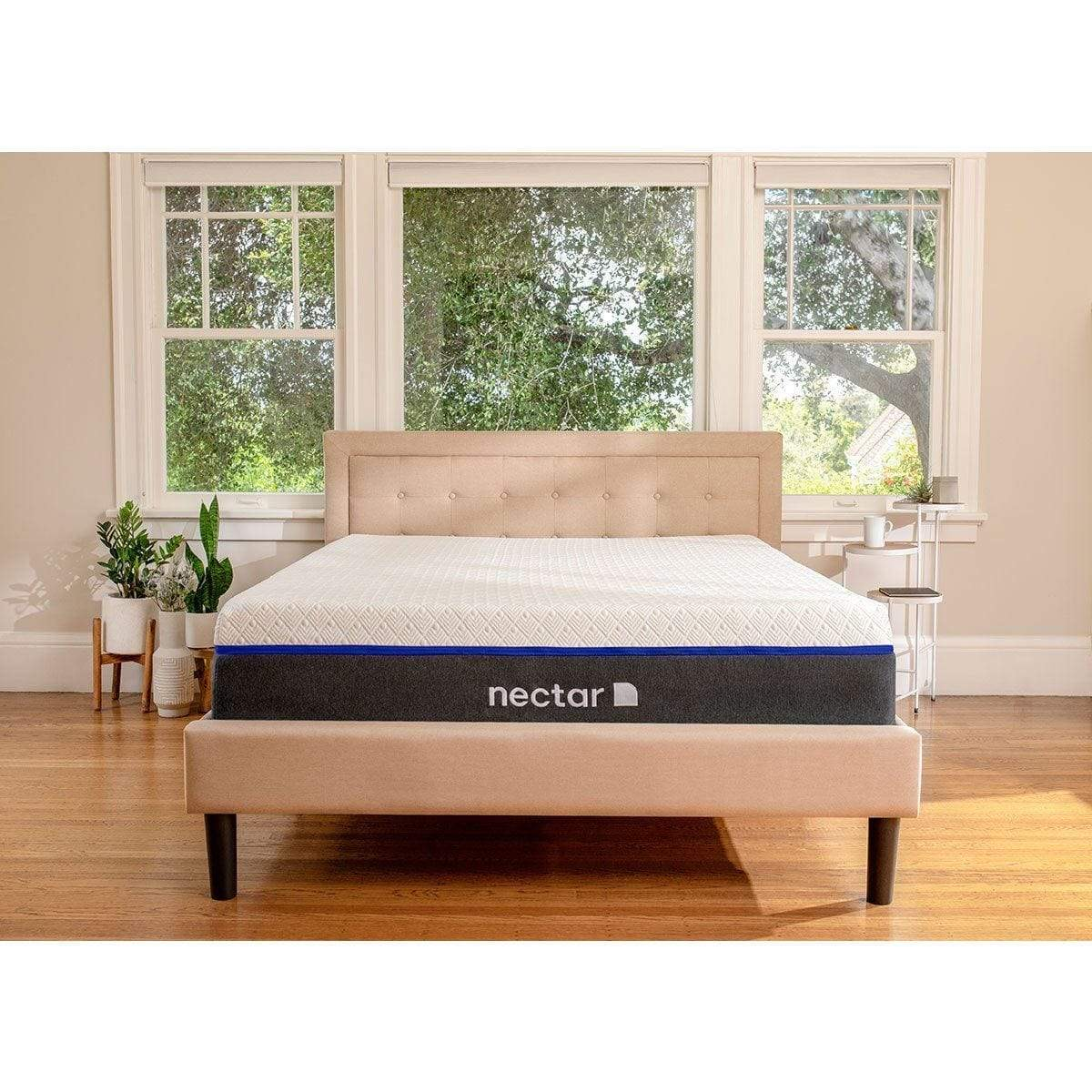 nectar matress